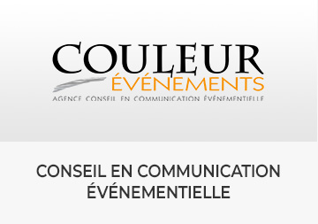 logo couleurs evenement